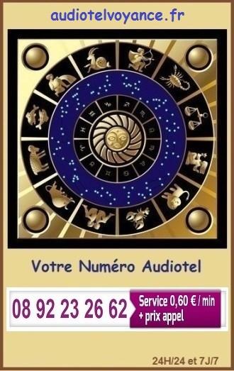 Voyance audiotel par téléphone en direct, voyance en ligne sans cb