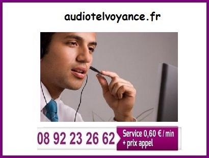 Voyance par Audiotel 7/7 et 24/24