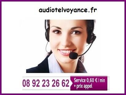 Voyance très sérieuse et fiable Audiotel